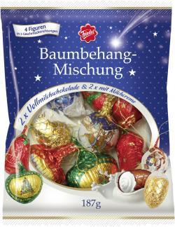 Friedel Baumbehang-Mischung  (187 g) - 4008601240449