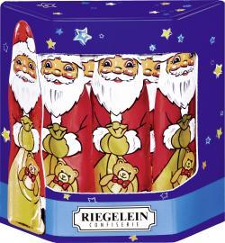 Friedel Weihnachtsmann-Box  (125 g) - 4008601244201