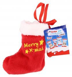 Kinder Mini Stiefel  (42 g) - 4008400564425