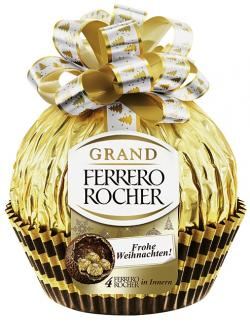 Grand Ferrero Rocher  (240 g) - 4008400660622