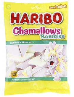 Haribo Chamallows Rombiss  (225 g) - 5410358451068