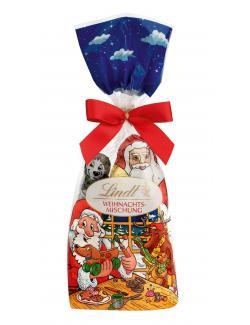 Lindt Kinder Weihnachtsmischung  (130 g) - 4000539700385