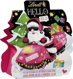 Lindt Hello Little Xmas Geschenke  (30 g) - 4000539701528