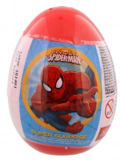 Super Surprise Egg Lizenzmix  (1 g) - 8714786243552