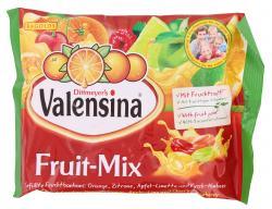 Valensina Fruit-Mix  (200 g) - 4014600400746