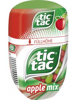 Tic Tac Apple Mix  (98 g) - 4008400605722