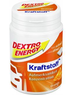 Dextro Energy Kraftstoff Orange  (68 g) - 42295501