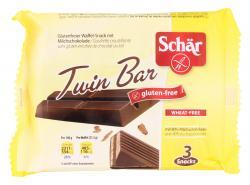 Schär Twin Bar  (64,50 g) - 8008698010235