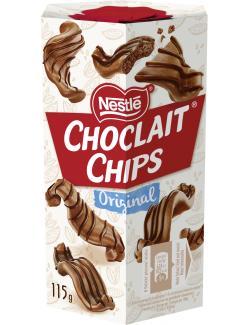 Nestlé Choclait Chips classic  (115 g) - 7613035499768