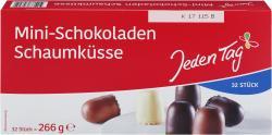 Jeden Tag Mini Schokoladen Schaumk�sse  (266 g) - 4306188348252