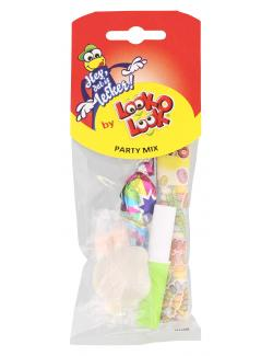 Hey dat is lecker! by Look o Look Partymix  (6 St.) - 8713600171972