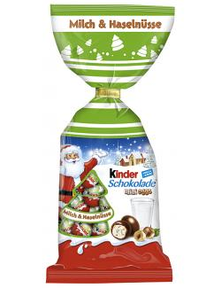 Kinder Mini Eggs Milch & Haseln�sse  (100 g) - 8000500129852