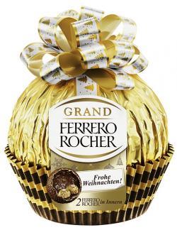 Ferrero Rocher Grand  (125 g) - 4008400179728