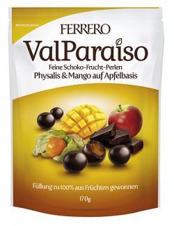 Ferrero ValParaiso Physalis & Mango  (170 g) - 8000500234044