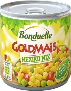 Bonduelle Goldmais Mexiko Mix  (280 g) - 3083680003223