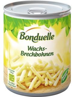 Bonduelle Wachsbrechbohnen  (455 g) - 3083680001915