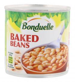 Bonduelle Baked Beans  (400 g) - 3083680021722