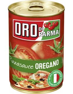 Oro di Parma Pizzasauce Oregano  (425 ml) - 4008100168220