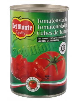 Del Monte Tomatenst�cke in Tomatensaft  (240 g) - 24000143635