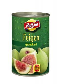 Iska Feigen gezuckert  (210 g) - 8410037322006