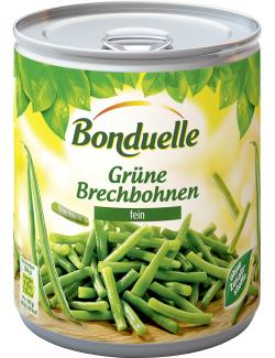 Bonduelle Gr�ne Brechbohnen fein  (455 g) - 3083680002165