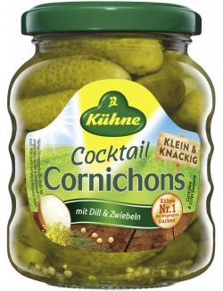 K�hne Cocktail Cornichons  (110 g) - 40804637