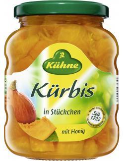K�hne K�rbis in St�ckchen  (200 g) - 4012200345054