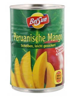 Gold Berry Mango Scheiben gezuckert  (420 g) - 4000493125828