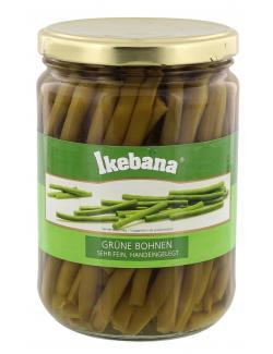 Ikebana Grüne Bohnen sehr fein  (280 g) - 4002442371584