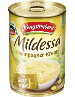 Hengstenberg Mildessa Champagner Schlemmerkraut  (350 g) - 4008100152458