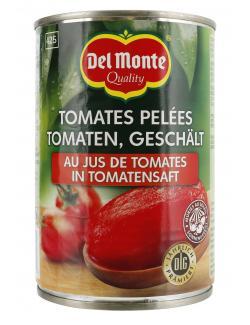 Del Monte Tomaten in Tomatensaft gesch�lt  (240 g) - 24000067931