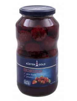 K�stengold Erdbeeren gezuckert  (245 g) - 4004899007474