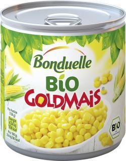 Bonduelle Bio Gem�semais extra knackig  (285 g) - 3083680577472