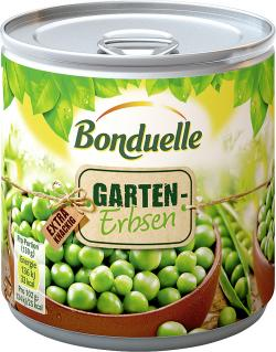 Bonduelle Garten Erbsen  (265 g) - 3083680072618
