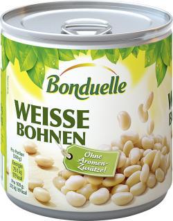 Bonduelle Weiße Bohnen  (250 g) - 3083680001663