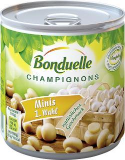 Bonduelle Champignons Minis 1.Wahl  (230 g) - 3083680975346
