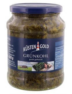 K�stengold Gr�nkohl grob gehackt  (420 g) - 4250426200485