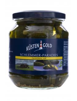 K�stengold Schlemmer-Paradies Feine G�rkchen s��  (300 g) - 4250426205220