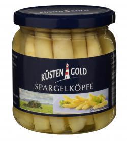 Küstengold Spargelköpfe  (110 g) - 4250426204315