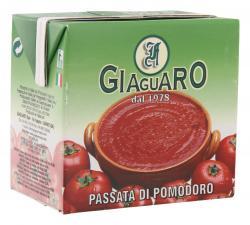 Jeden Tag Tomaten passiert  (500 g) - 4000493121059