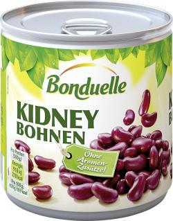 Bonduelle Kidney Bohnen  (250 g) - 3083680009508