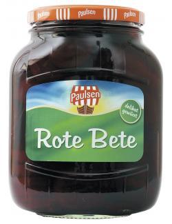 Paulsen Rote Bete  (430 g) - 4009309452417