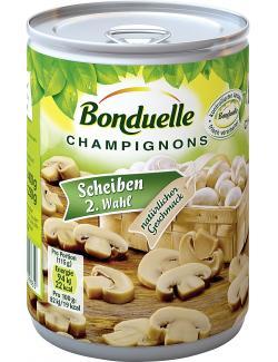 Bonduelle Champignons Scheiben 2.Wahl  (230 g) - 3083681009835