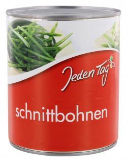 Jeden Tag Schnittbohnen  (420 g) - 4250548900454