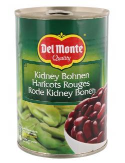 Del Monte Kidney Bohnen  (250 g) - 24000074342