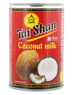 Tai Shan Kokosnuss-Milch  (400 ml) - 4008314196019
