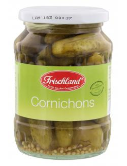 Frischland Cornichons  (190 g) - 4001123221835