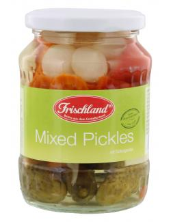 Frischland Mixed Pickles  (190 g) - 4001123221866