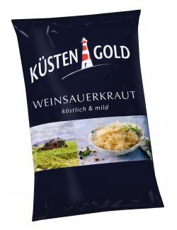 K�stengold Weinsauerkraut  (500 g) - 4250426207897