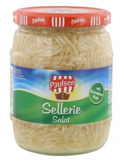 Paulsen Sellerie Salat  (300 g) - 4009309722510